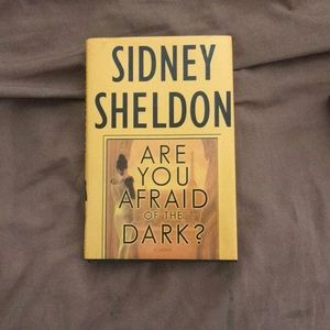 Sidney Sheldon book, Are You Afraid of the Dark?